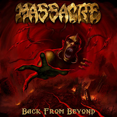 Massacre, Back From Beyond