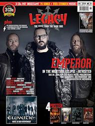 Legacy #91